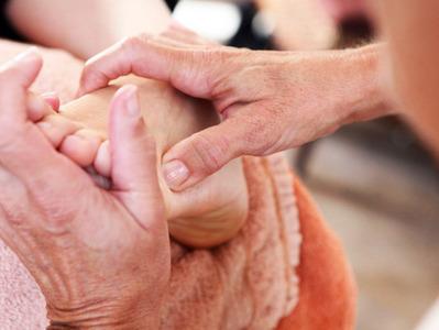 La santé par les pieds - Galerie photo